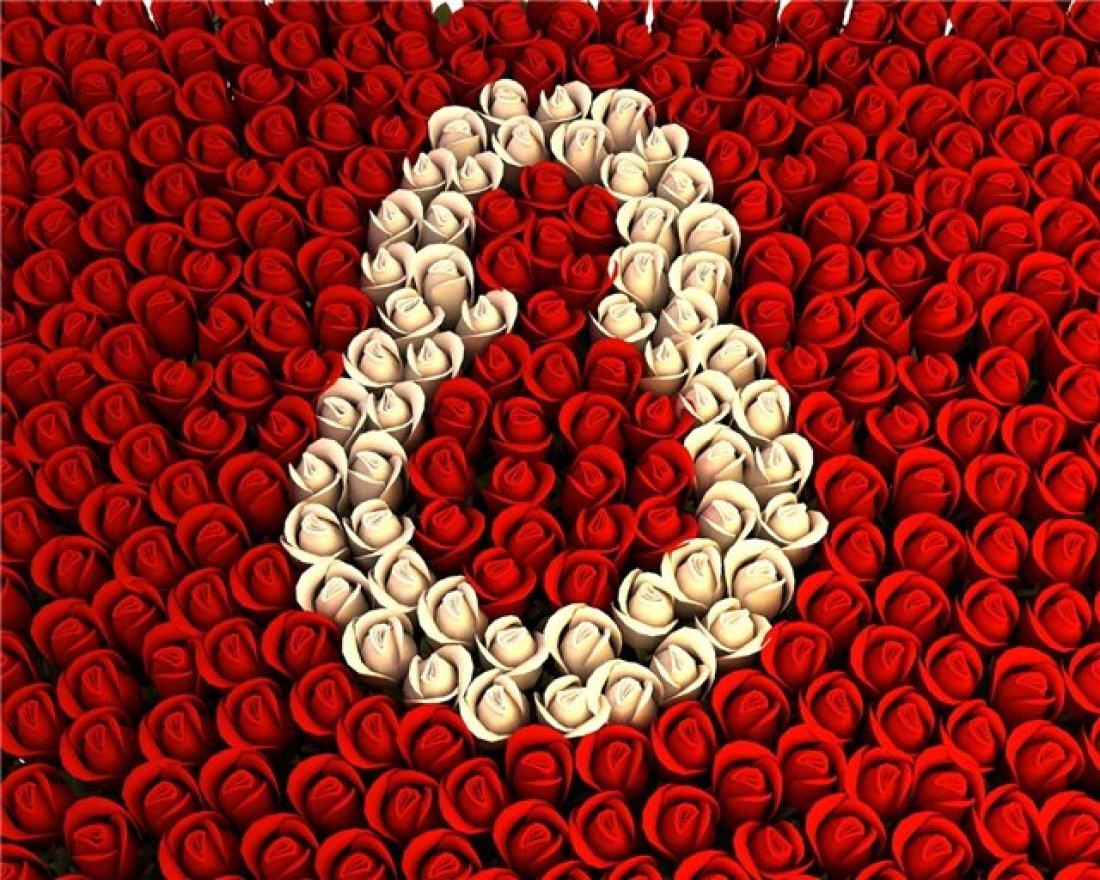 ТОП - 5 самых желанных подарков на 8 марта