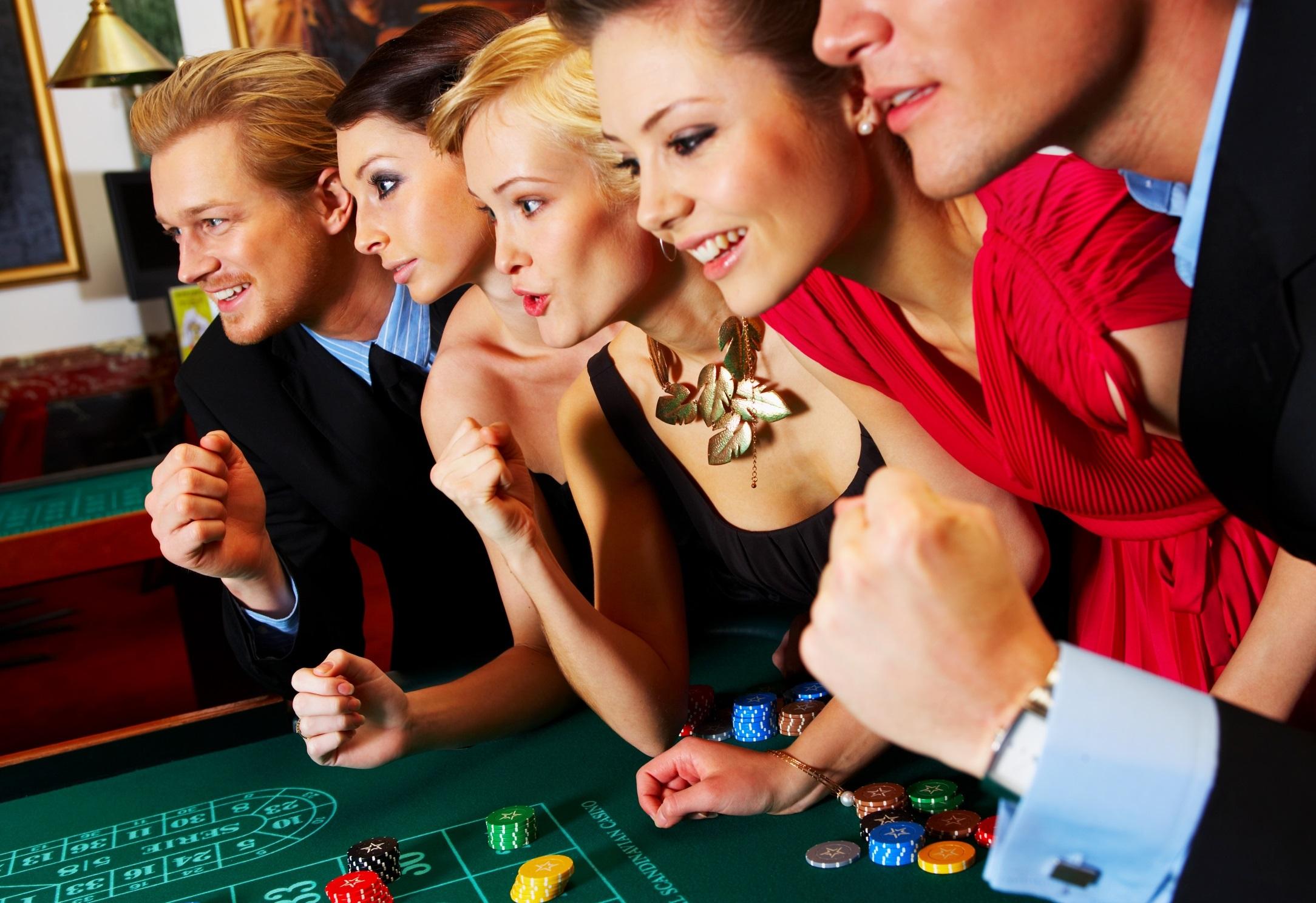 Выиграть Джекпот в интернет казино онлайн не просто, но возможно