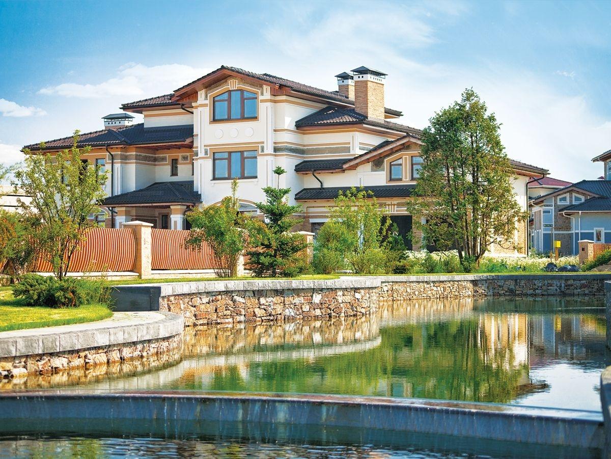 Загородная недвижимость – как способ вложения денег