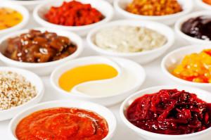 5 наипростейших рецептов домашних соусов