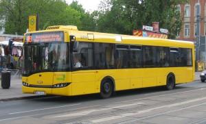 Чего мы не знали об автобусах?