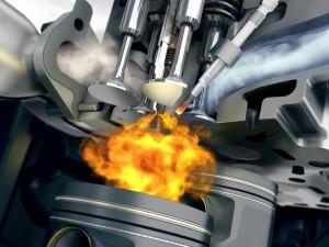 Дизельный двигатель и морозы