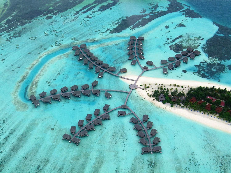 Экономика Мальдив