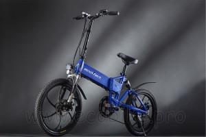 Электровелосипеды: разумная активность
