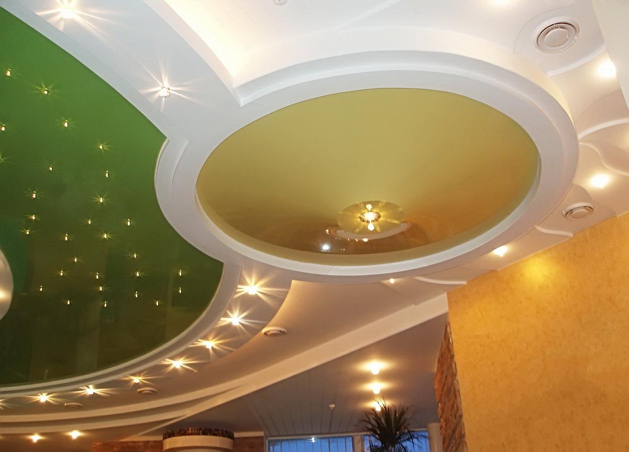 Есть ли смысл менять освещение в доме на светодиодные светильники?