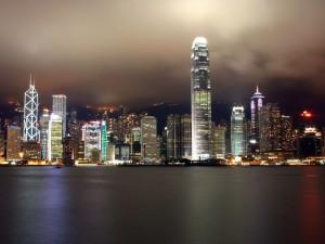 Гонконг (Сянган)