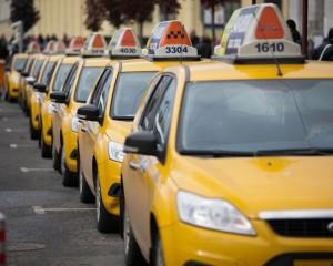 Идея для бизнеса: служба такси