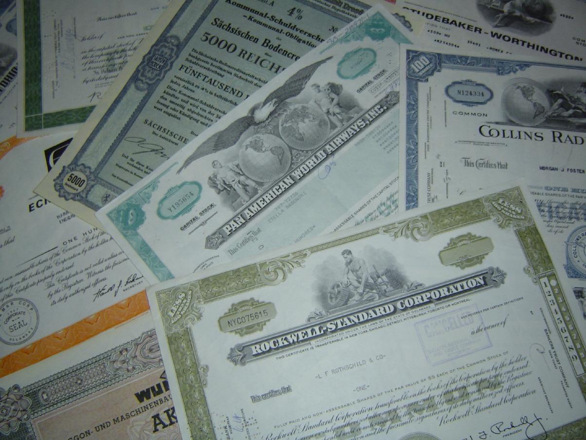 Как инвестировать в облигации?