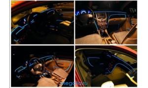 Как изменить облик автомобиля