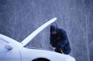 Как помочь перенести зиму вашему автомобилю