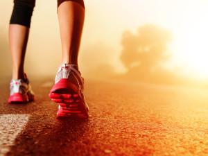 Как правильно подобрать кроссовки для бега?