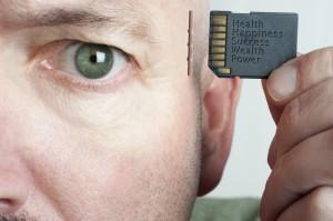 Как тренировать и улучшать память