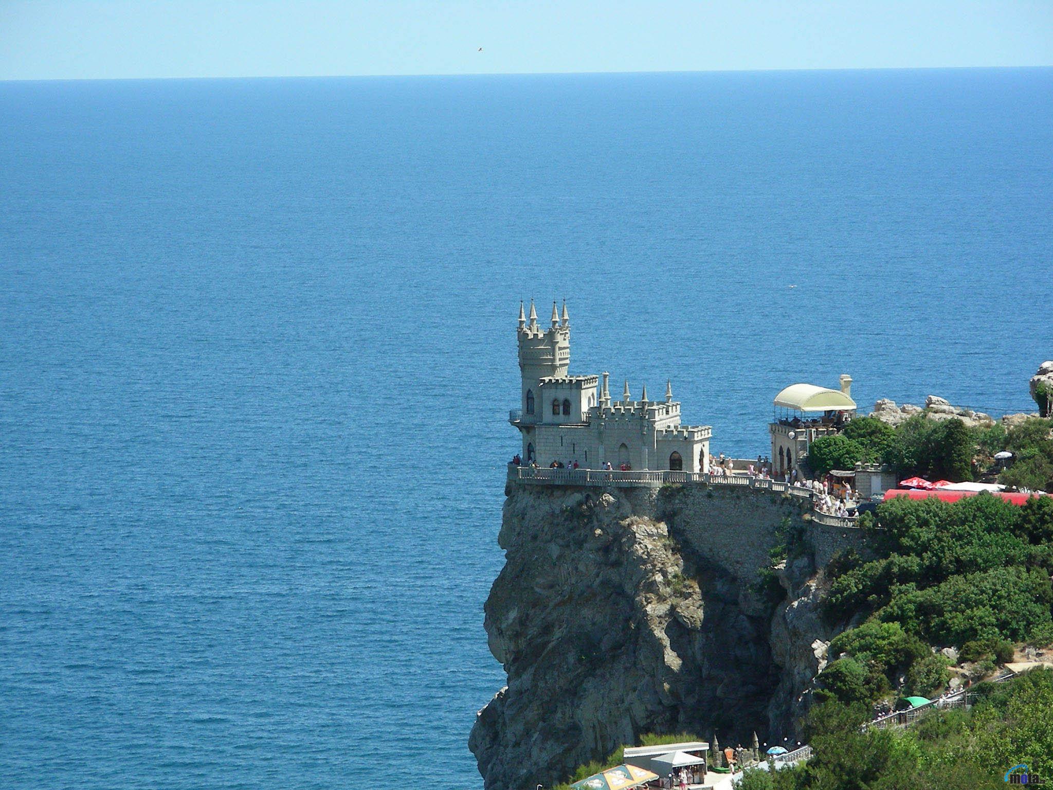 Крым: отдых на любой вкус