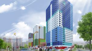 Квартиры в новостройках Санкт-Петербурга – бюджетное и комфортное жилье