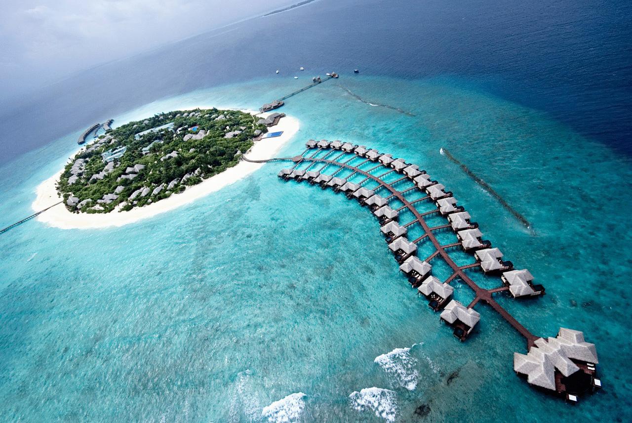 Мальдивы – история мирового курорта