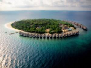 Мальдивы - рай для туриста
