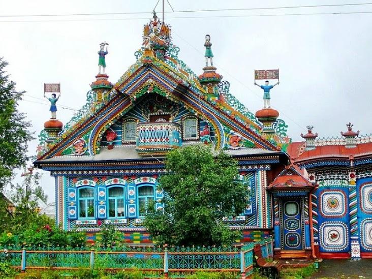 Можно ли купить дом в деревне по доступной цене?