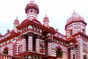 Музеи Шри-Ланки