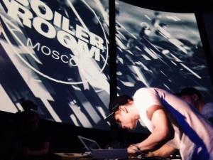 Осенью 2014 года прошла выставка у музыканта Mujuice