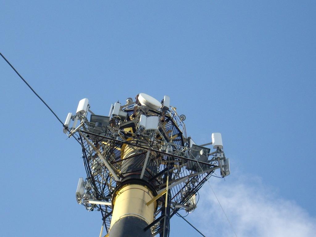 Плюсы и минусы в строительстве базовых станций сотовой связи