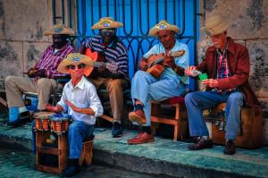 По просторам Мексики и Кубы
