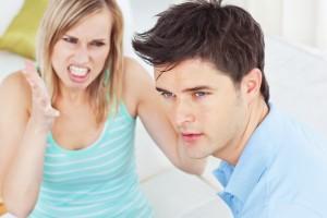 Проблемы в семье. Как не убить любовь