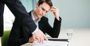 Распространенные ошибки в бухгалтерском учете