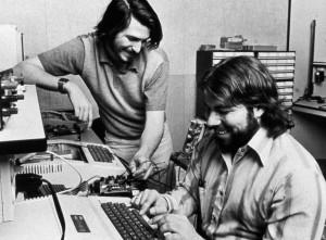 Развитие хакерства в семидесятых годах