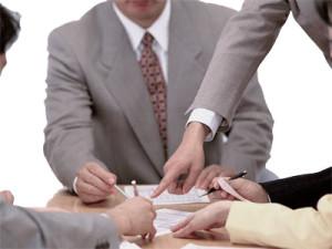 Регистрируем юридическое лицо по всем правилам