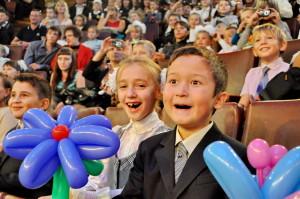 цирк в Москве