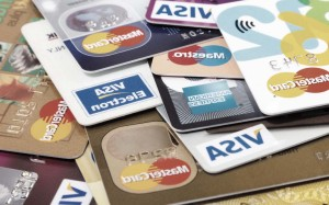 Современный банковский продукт – кредитная карта