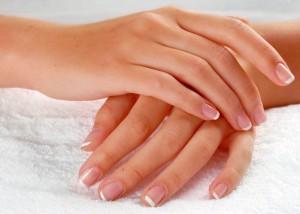 Старение кожи рук