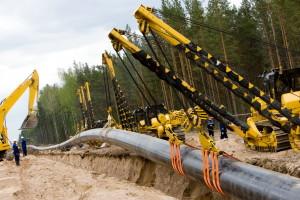 Траверсы и другие грузоподъемные приспособления в строительстве веток трубопроводов
