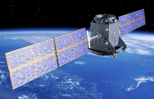 В чем выгодное отличие спутниковой съемки от аэрофотосъемки?