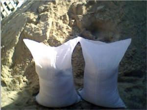 Виды песка и его применение