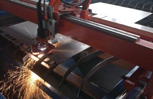 Высокотехнологичная обработка металла – шаг вперед в металлоиндустрии