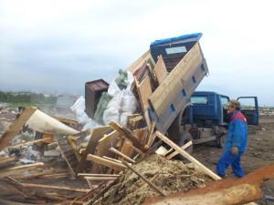 Вывоз мусора и его утилизация