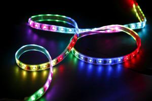 Зачем нужна светодиодная лента
