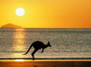 Австралия повышает уровень жизни за счет иммиграции