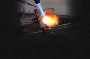 Чем отличается огнеупорный бетон