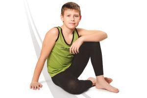 Детская мода: колготы и леггинсы