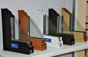 Элементы дизайна окна