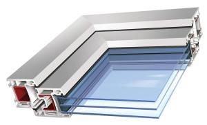 Энергосберегающие низкоэмиссионные стёкла