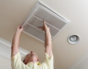 Как делается вентиляция