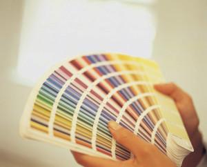 Как используются современные лакокрасочные материалы