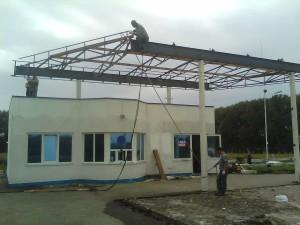 Как обеспечить безопасность в строительстве