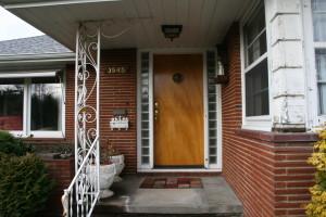 Как установить входные двери или недостатки монтажа своими руками