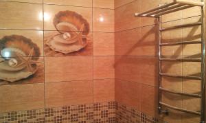 Какой должна быть керамическая плитка для стен