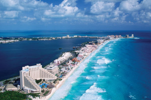 Канкун – шикарный курорт Мексики