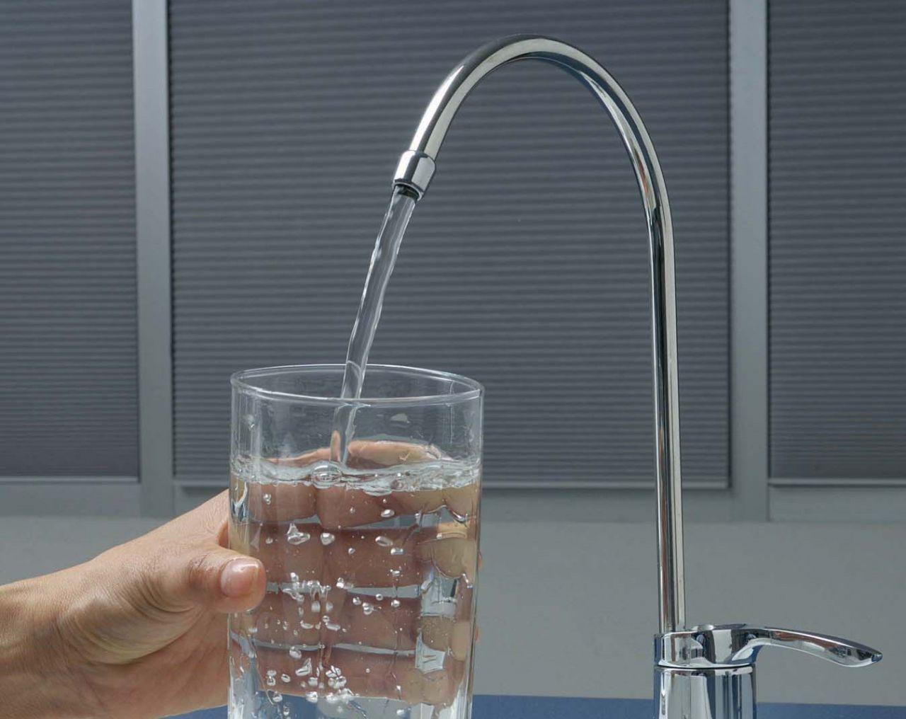 Кое-что про водоснабжение и водоотведение